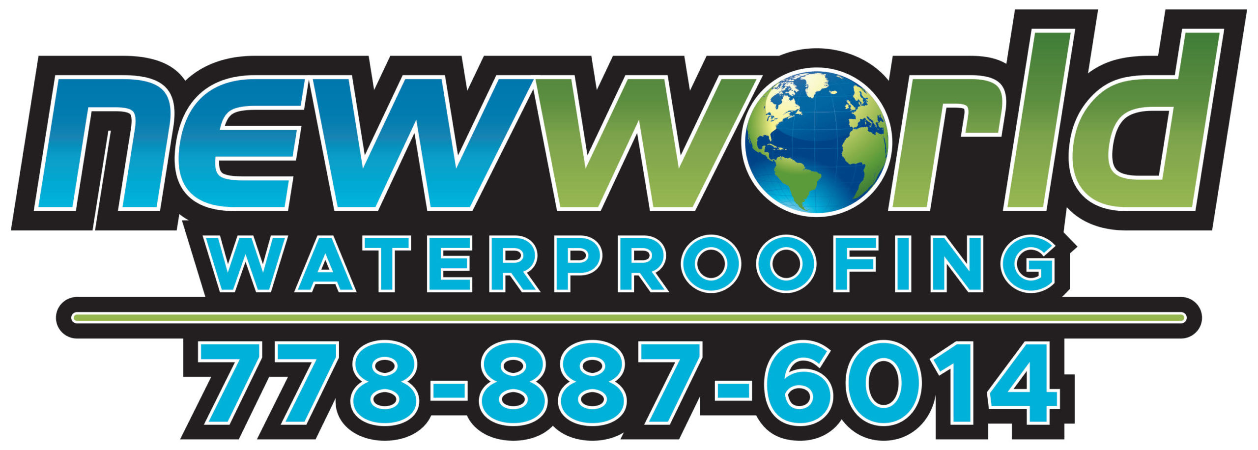 New World Waterproofing Ltd.